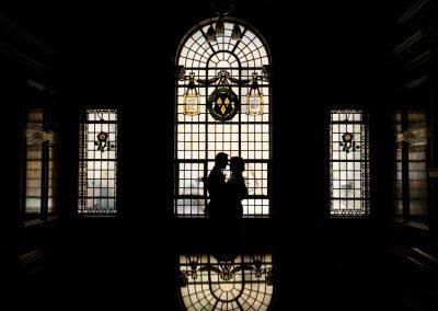 Committee Suite - wedding