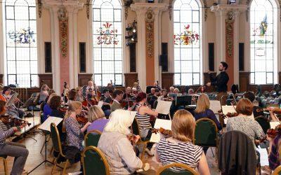 Stockport Symphony Orchestra