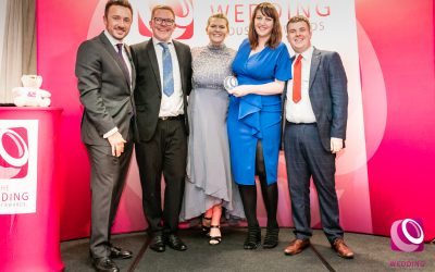 Stockport Town Hall wins top gong