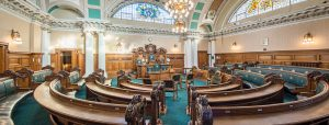 Conferences at Stockport Town Hall