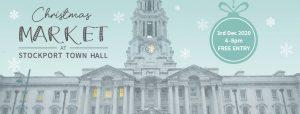 Christmas at Stockport Town Hall