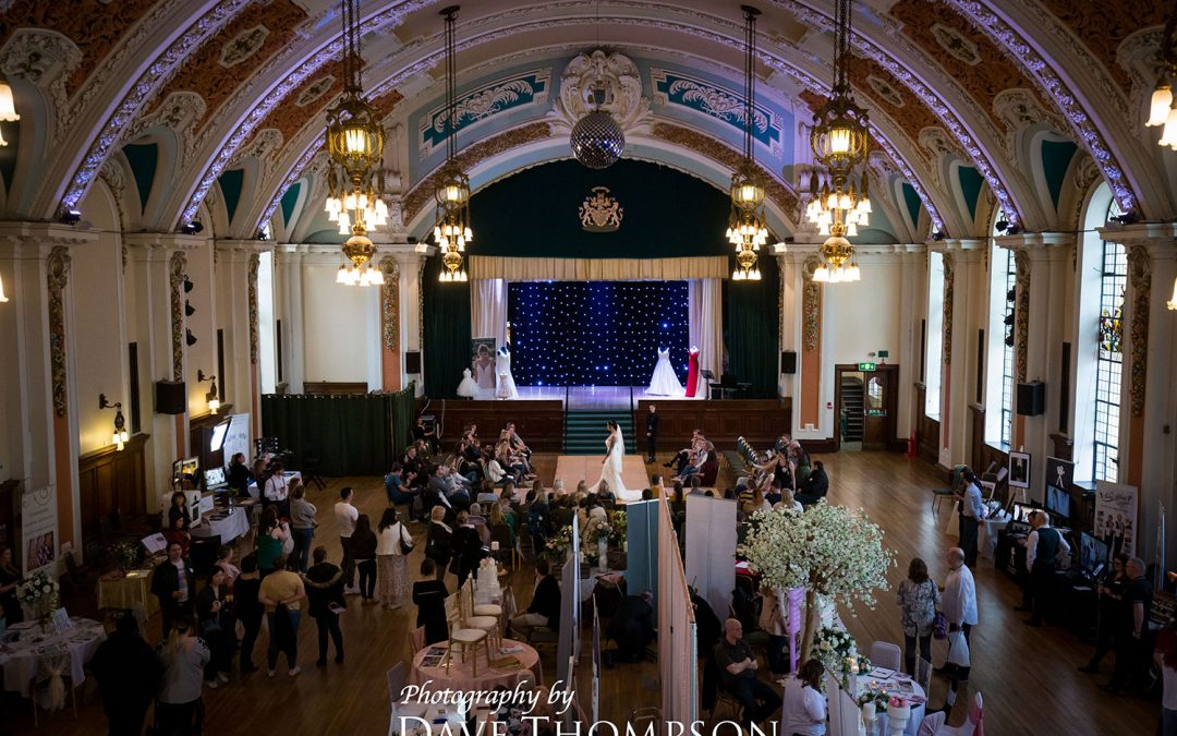 Stockport Events Wedding Fayre