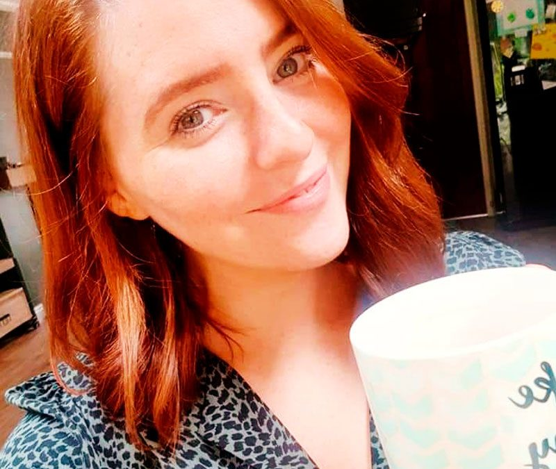 Employee Spotlight – Charlotte, Event Coordinator