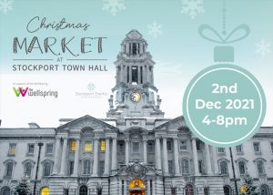Christmas Markets in Stockport